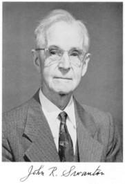 John Swanton