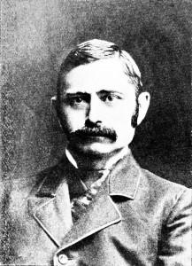 Albert Gatschet